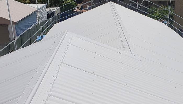 Roof Replacement Caloundra