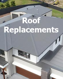 Roof Replacement Sunshine Coast