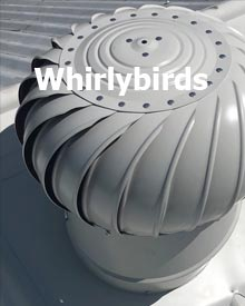 Whirlybird Repairs and Replacement Sunshine Coast